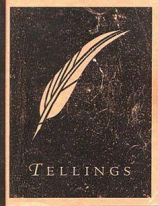 tellings cover