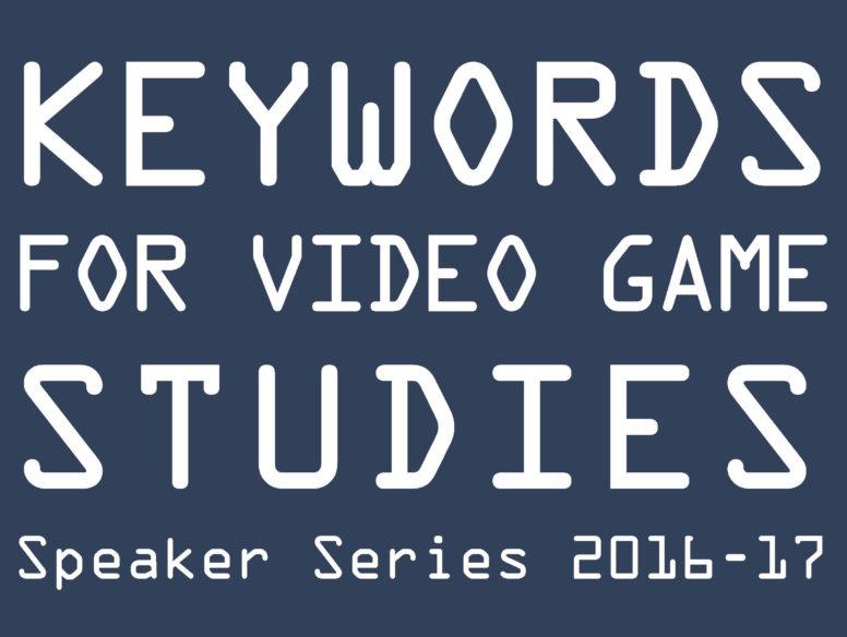 keywordsspeakerseries